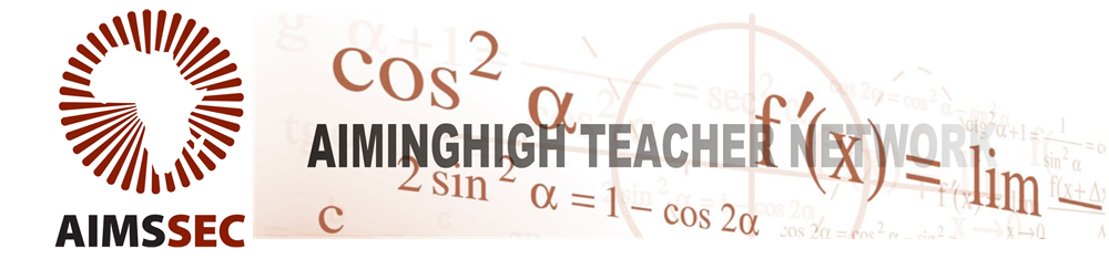 Aiming High Teacher Network