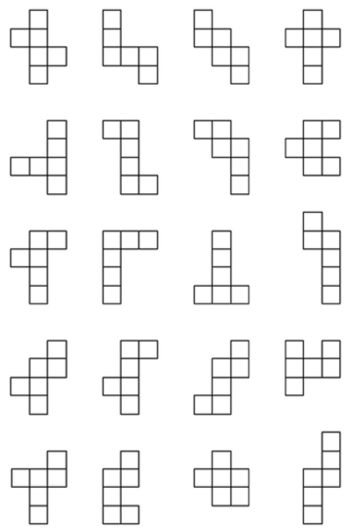 cube-nets